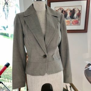 Women's suit jacket - blazer with tags Size 6